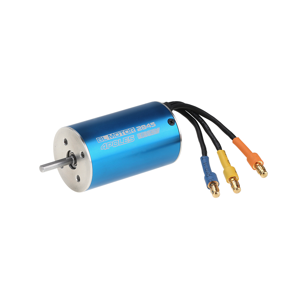 Only Us 2845 3100kv 4p Sensorless Brushless Motor