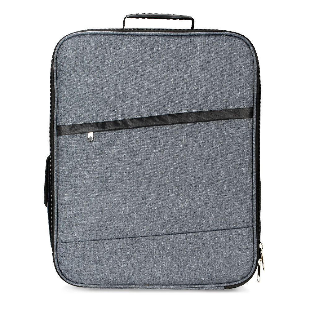 Outdoor Shockproof Soft Shell Carry Bag Portable Backpack
