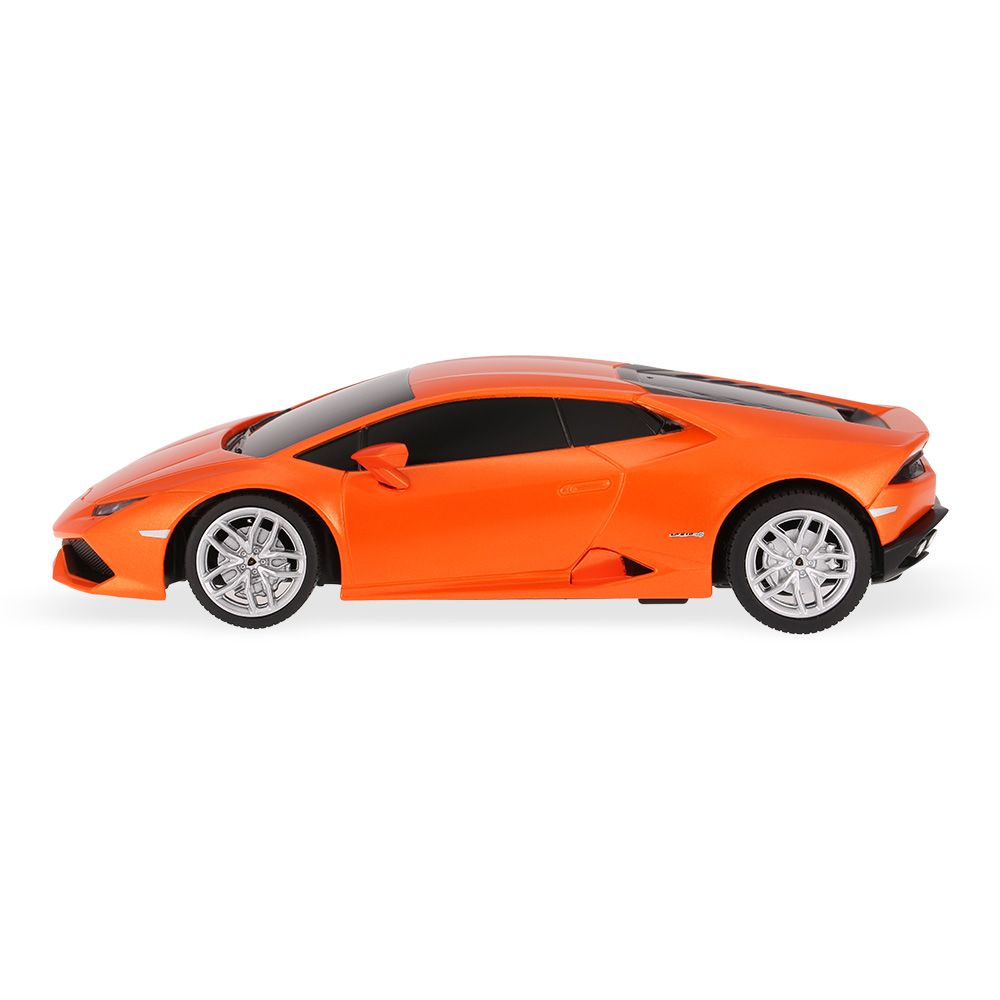 only us rastar 71500 27mhz r c 1 24 lamborghini huracan lp 610 4 radio. Black Bedroom Furniture Sets. Home Design Ideas