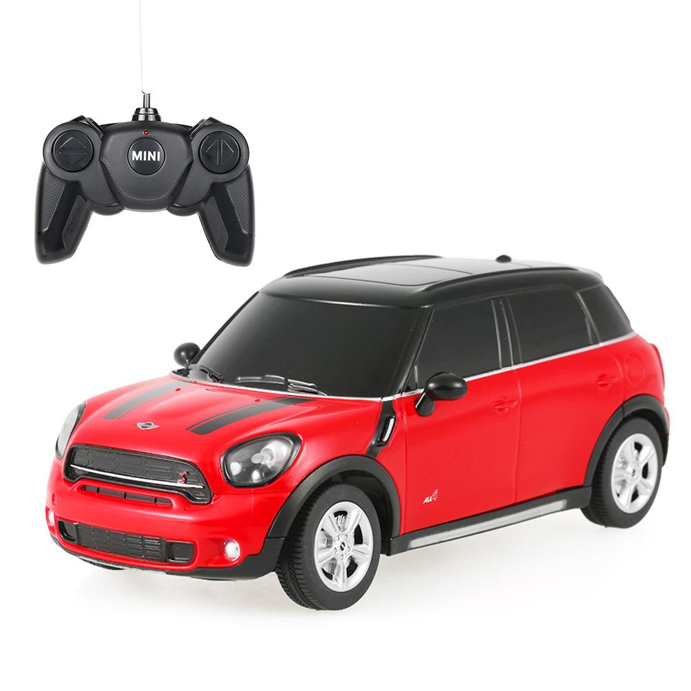 solo rastar 71700 1 24 mini cooper s countryman suv sport racing modello rtr rc. Black Bedroom Furniture Sets. Home Design Ideas