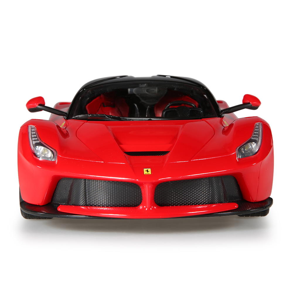 rastar 50100 1 14 ferrari enzo gull wing porte drift rc voiture. Black Bedroom Furniture Sets. Home Design Ideas