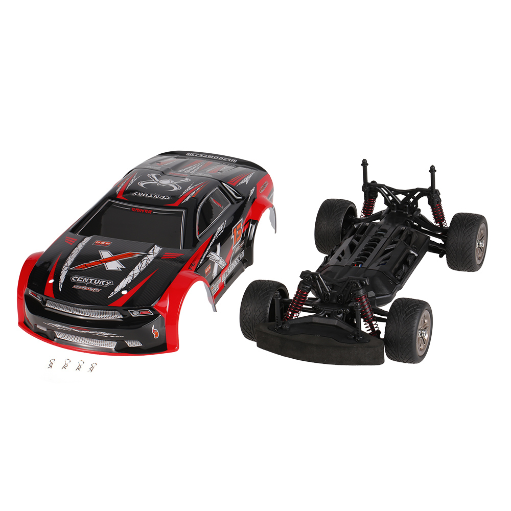 Scale Electric Onroad Rc Cars