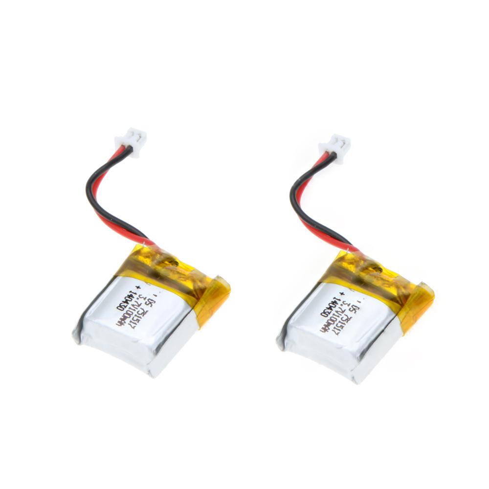 2pcs 100 Original H1 4ch Mini Quadcopter Part H1 06 3 7v