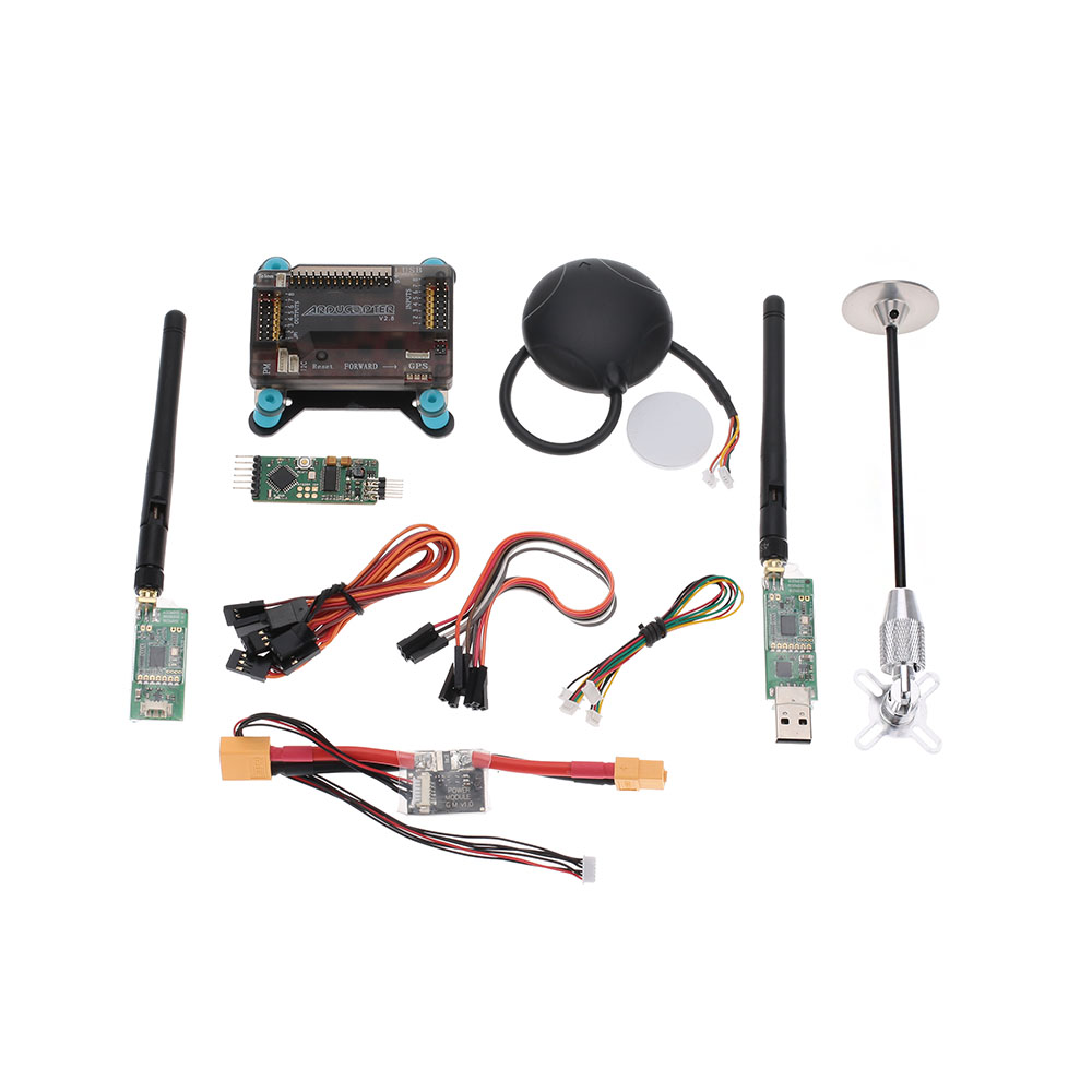 $5 off for Flight Controllers & GPS set USD$80.92