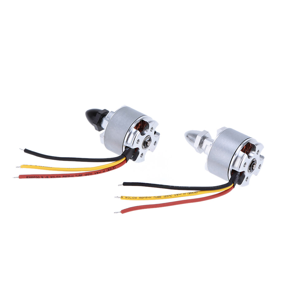 Goolrc 2pcs Mx2212 920kv Brushless Motor Cw Ccw Thread For