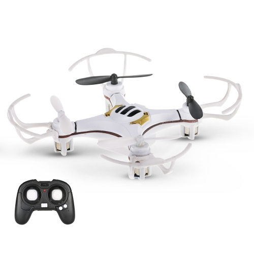 Buy 668-A4 2.4G 4CH 6-Axis Gyro Drone RC Quadcopter RTF 3D Flip Headless Mode Speed Switch