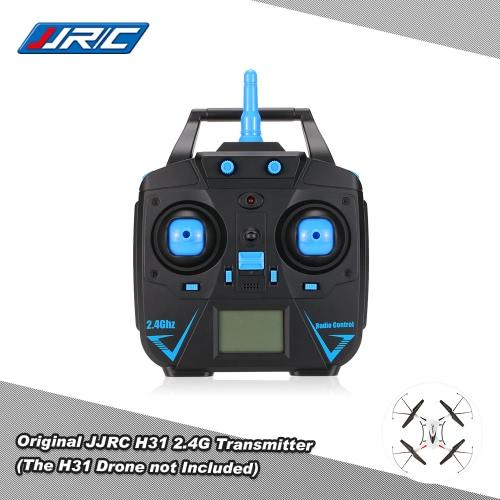 Buy Original JJRC H31-007 Transmitter Controller 2.4G Mode 2 H31 RC Quadcopter