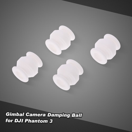 Buy Gimbal Camera Damping Ball DJI Phantom 3 Standard/Advanced/Professional FPV RC Quadcopter