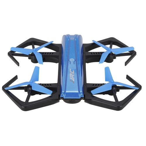 Buy Original JJRC (JJR/C) H43WH CRAB WIFI FPV 720P HD Camera Quadcopter Foldable G-sensor Mini RC Selfie Drone