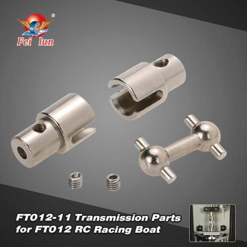 Buy Feilun FT012-11 Transmission Parts Boat Spare Part FT012 2.4G Brushless RC