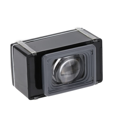 DIY 78 inch FPV Security Video Goggle Mini LCD Goggles Monitor For Aerial Photography