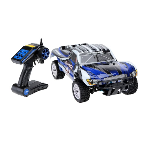 Originally HSP 94155 1/10 4WD Nitro Powered RTR Short Course Truck with 2.4GHz Transmitter