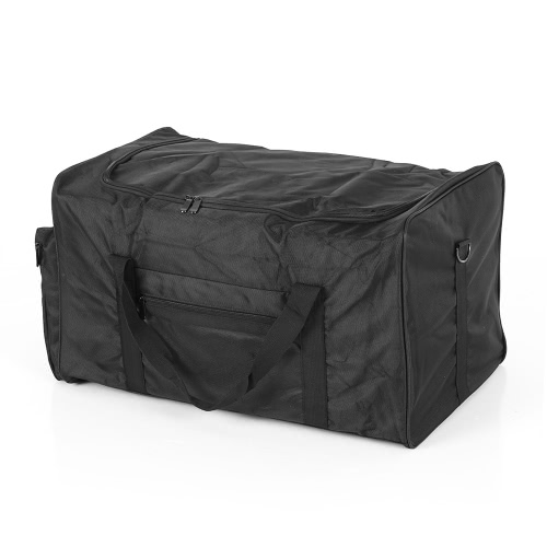 Buy 1/8 RC Car Handbag Multifunction Carrying Storage Bag Redcat Rock Crawler Monster Truck Off-road Buggy Flat Drifting Cars