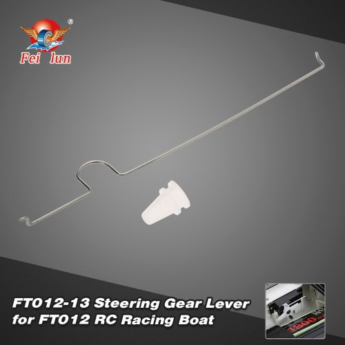 Buy Feilun FT012-13 Steering Gear Lever Boat Spare Parts FT012 RC