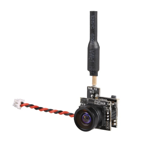Buy Turbowing 700TVL FPV Camera NTSC 5.8G 48CH 25mW Transmitter VTx JJRC H36 T36 Quadcopter Blade Inductrix Micro Drone