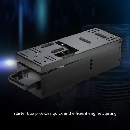 Buy Starter Box Dual-motor 1/8 1/10 RC Nitro Car