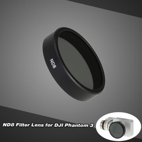 Buy ND8 Filter Lens DJI Phantom 3 Professional Advanced 4 RC FPV Quadcopter