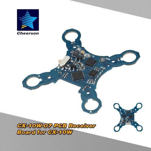 Buy Original Cheerson CX-10W-07 PCB Receiver Board CX-10W RC Quadcopter