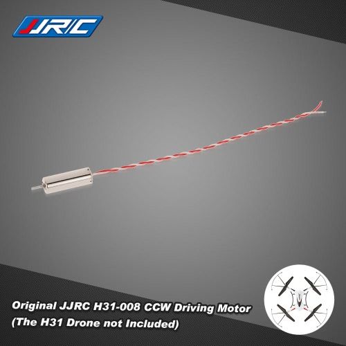 Buy Original JJRC H31-008 CCW Driving Motor H31 RC Quadcopter