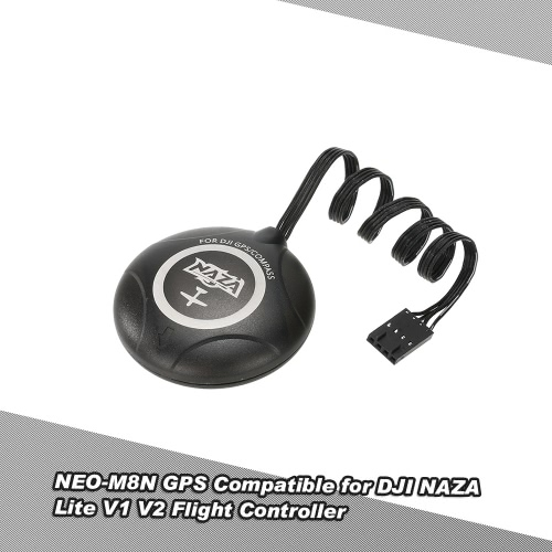 Buy NEO-M8N GPS Compatible DJI NAZA Lite V1 V2 Flight Controller