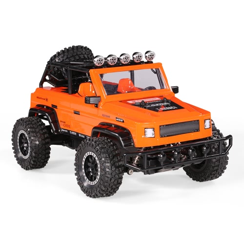 Buy RUICHUANG QY1843B SUV Defender 1/12 2.4G 2CH 2WD Electric RC Buggy
