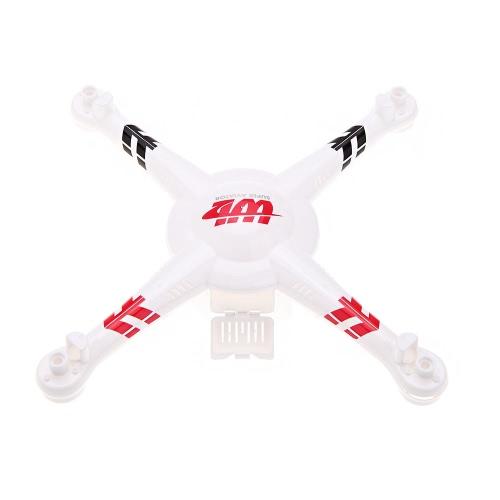 Buy Original WLtoys V686G Part V686-01 V686-03 V686-02 V686-09 Body Shell sets JJRC/WLtoys RC FPV Quadcopter