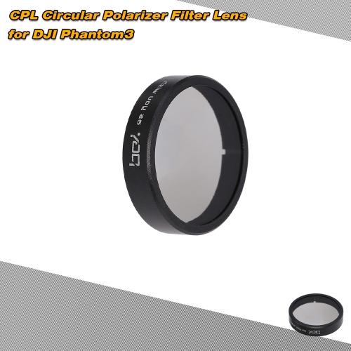 Buy CPL Circular Polarizer Filter Lens DJI Phantom3 Phantom 4 Quadcopter