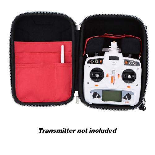 Buy Shockproof Waterproof Radio Transmitter Carrying Bag Case Tote Futaba JR Walkera