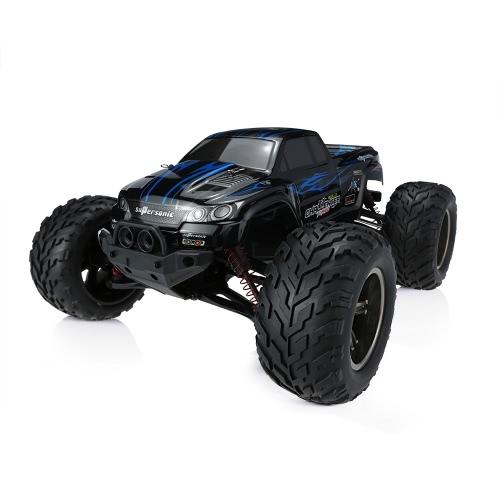 Buy Original GPTOYS Foxx S911 Monster Truck 1/12 RWD High Speed Off-Road RC Car
