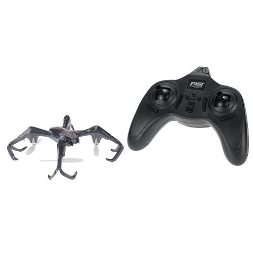 Buy Original MAISIDA 2.4G 4CH 6-Axis Gyro Mini RC Quadcopter RTF 3D Flip Speed Mode Function