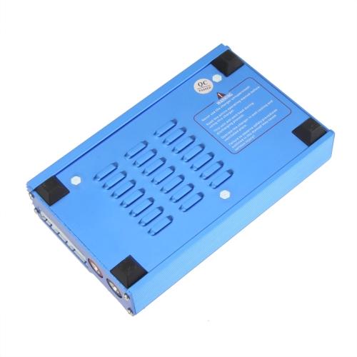 Buy IMAX B6 80W Lipo NiMh Li-ion Ni-Cd RC Battery Balance Digital Charger Discharger