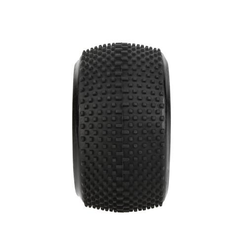 Buy GoolRC RC 1/8 Truck Car Wheel Rim Tire 810011 Traxxas HSP Tamiya HPI Kyosho