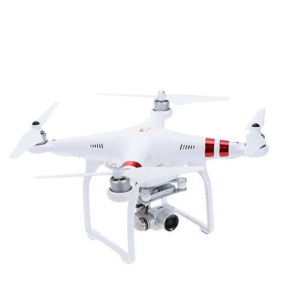 Buy DJI Phantom 3 Standard Version FPV RC Quadcopter 2.7K HD Camera Auto-Hover/Live GPS/Auto-return home/Failsafe RTF Drone