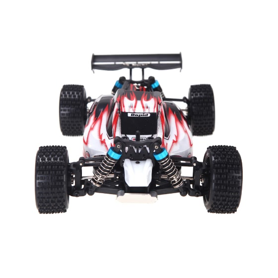 Buy Wltoys A959 1/18 1:18 2.4G 4WD Off-Road Buggy RC Car RTR (Wltoys Car; Buggy)