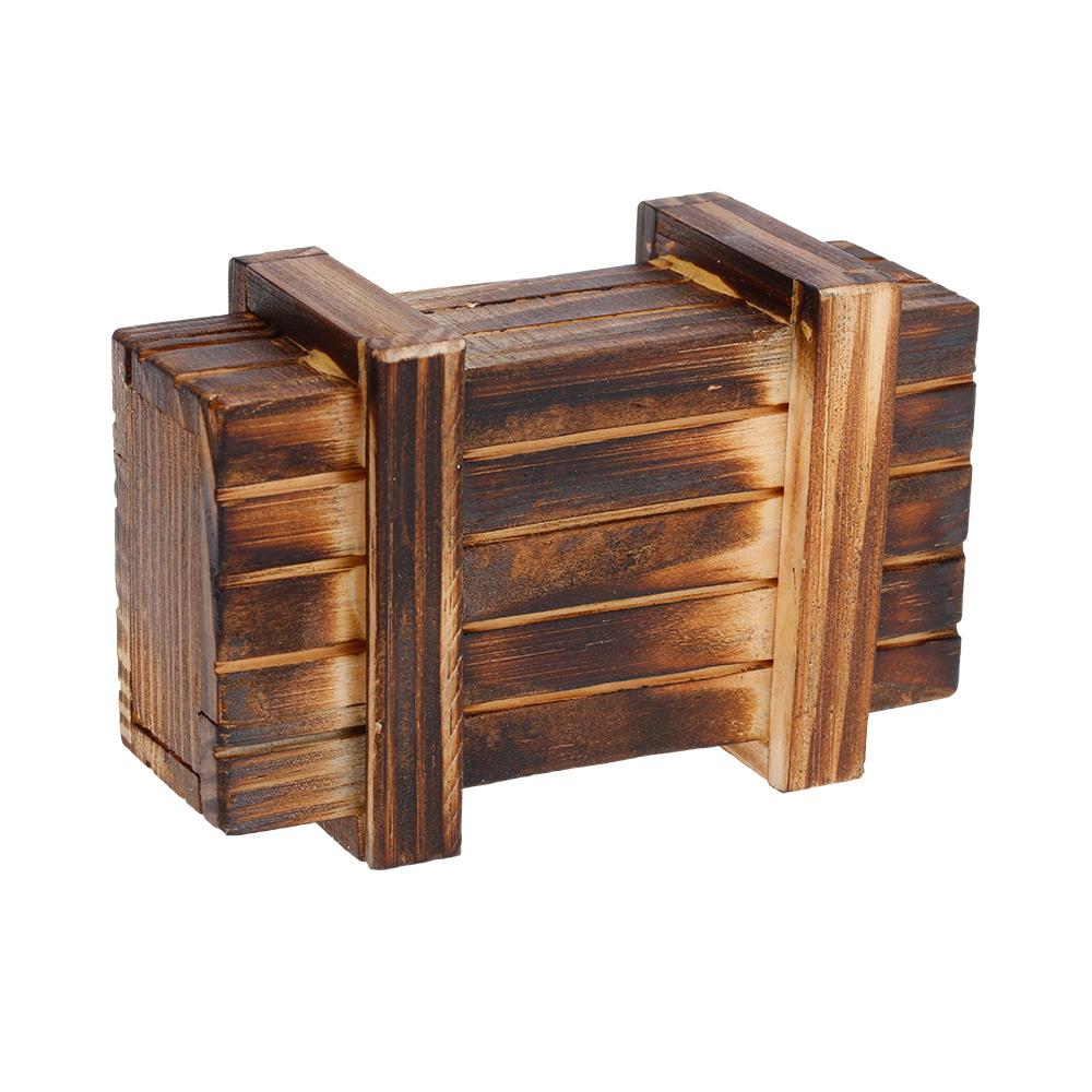 Accessoires de d coration de bo te en bois pour 1 10 for Accessoire deco