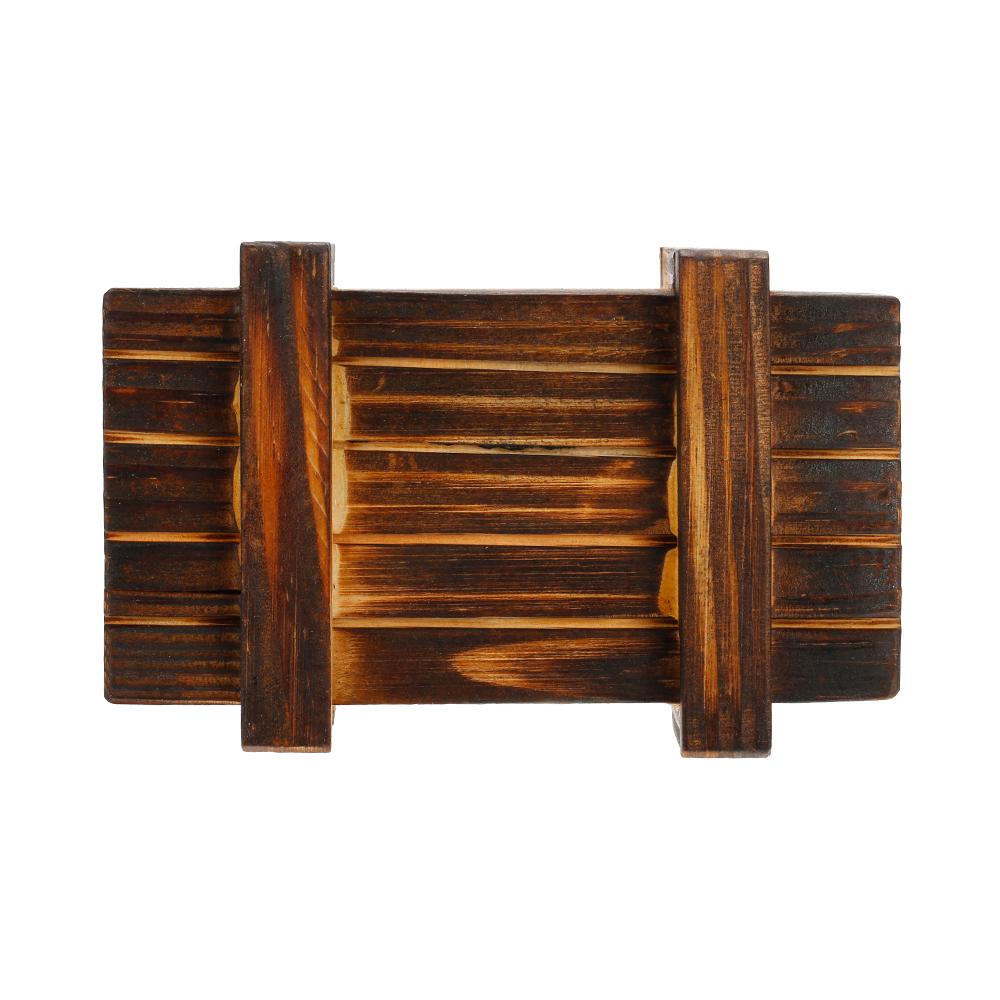 Accessoires de d coration de bo te en bois pour 1 10 for Accessoire pour decoration