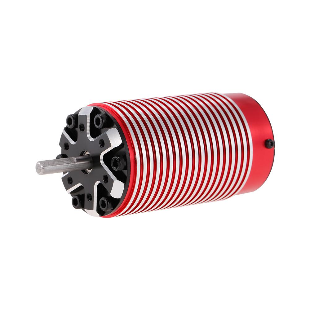 Leopard Hobby Lbp4275 1450kv 4 Pole Brushless Motor For 1