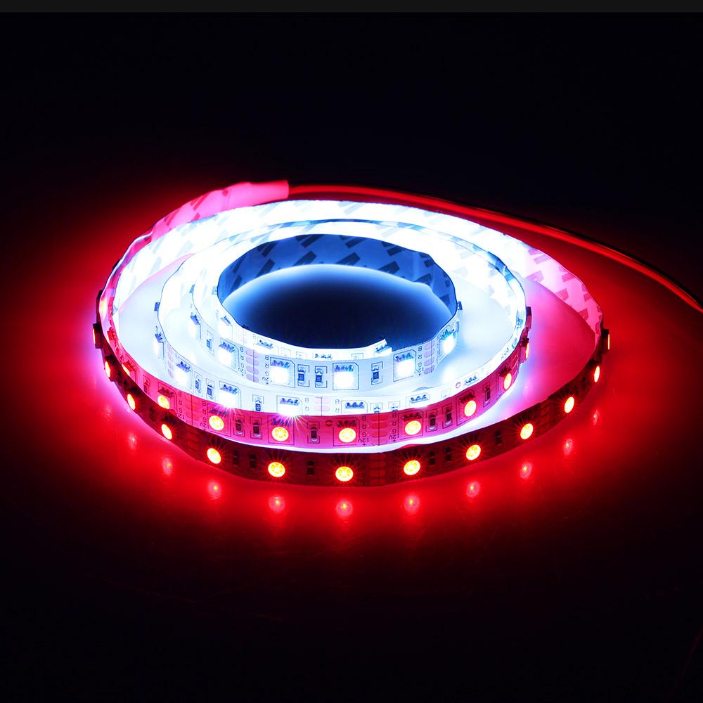 Luz de tira de led de color mixto para dji phantom 3 rc for Tiras led de colores