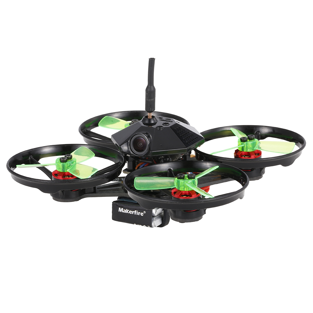 Only $139.99 For Makerfire Armor 90 Camera Racing Drone with code EJ8270