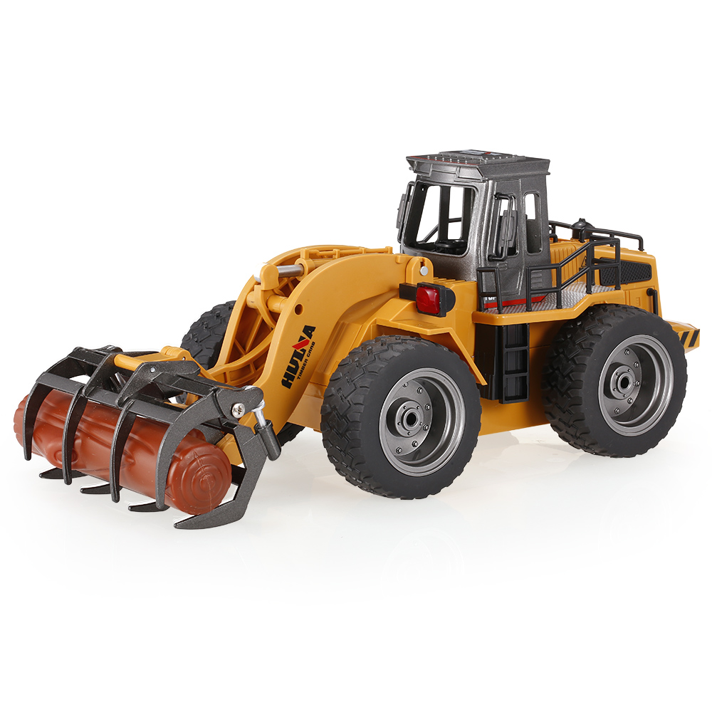Only $32.99 For HUI NA TOYS 1590 1/18 Engineering Truck with code EJRM8671