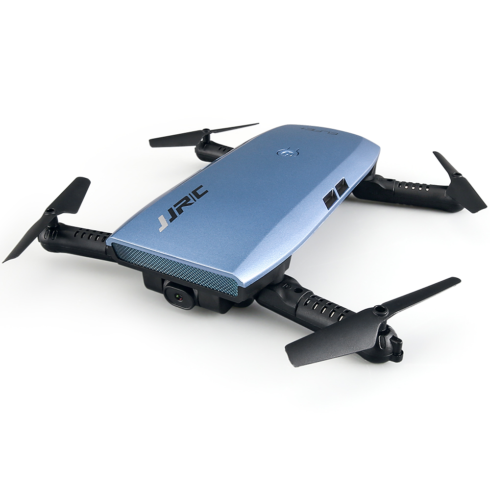 Only $47.2 For JJRC H47 720P Camera Drone with code JJH9