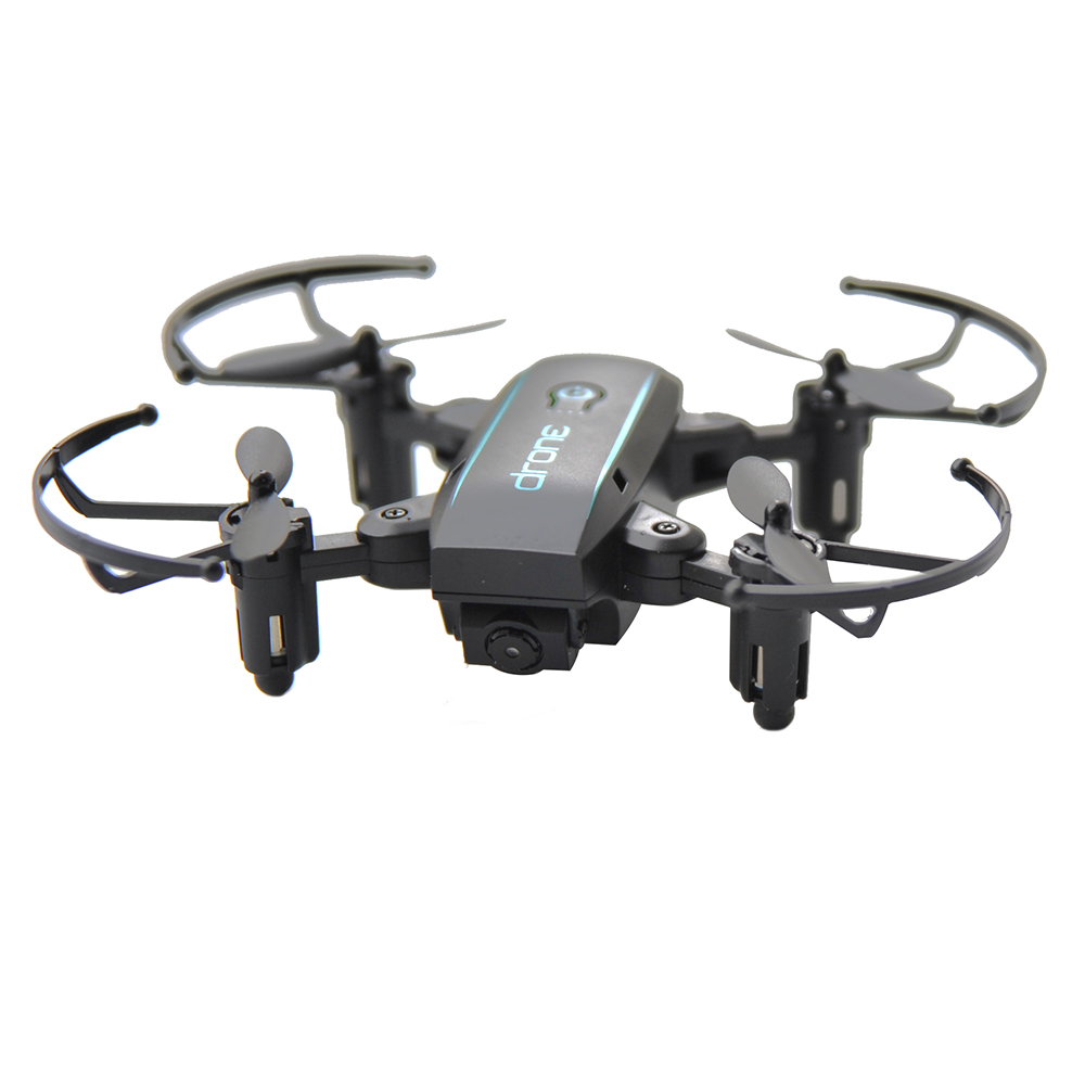 Only $27.99 For Linxtech IN1601 2.4G 0.3MP RC Drone with code EJ9171