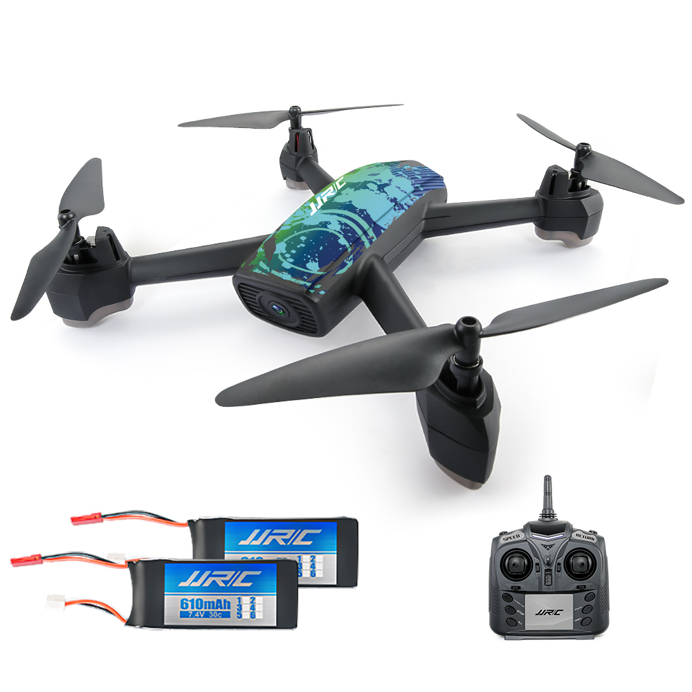 Only $92.99 For JJRC H55 Tracker Camera RC Quadcopter with code EJ91791