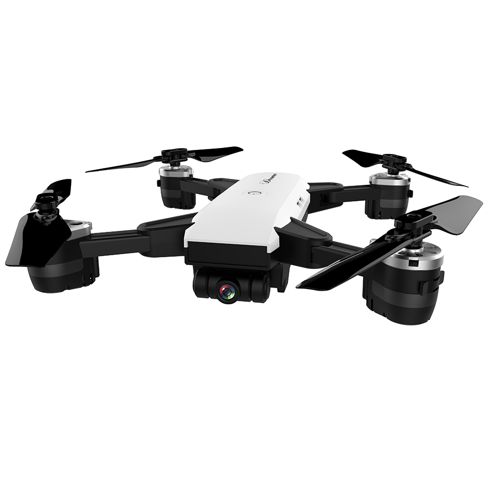 Only 35.99$ for 19HW 0.3MP Camera Wifi FPV Foldable Drone Altitude Hold One Key Return
