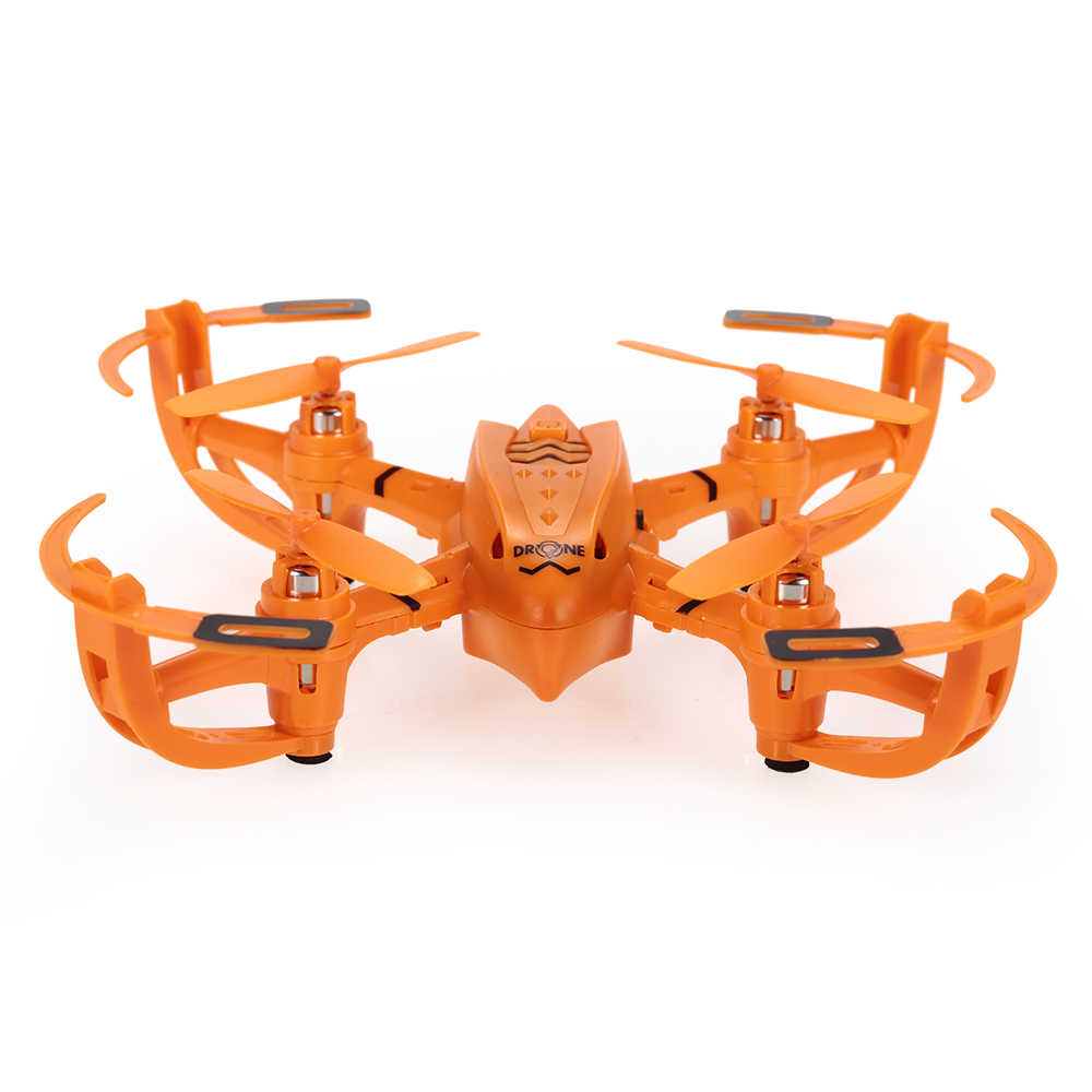 Only $25.99 For CX MODEL CX-002 LARK RC Quadcopter with code EJ9311