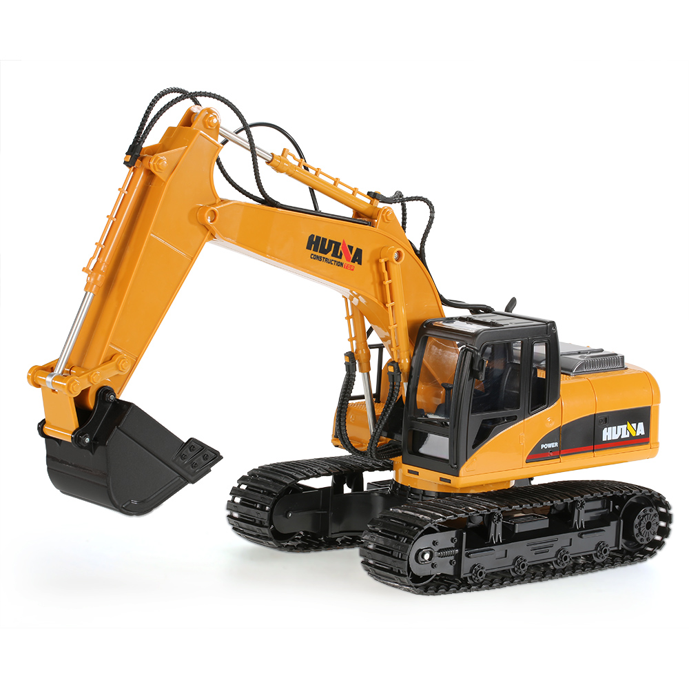 Only $66.99 For HUI NA TOYS Engineering Electric Excavator with code EJRM7262