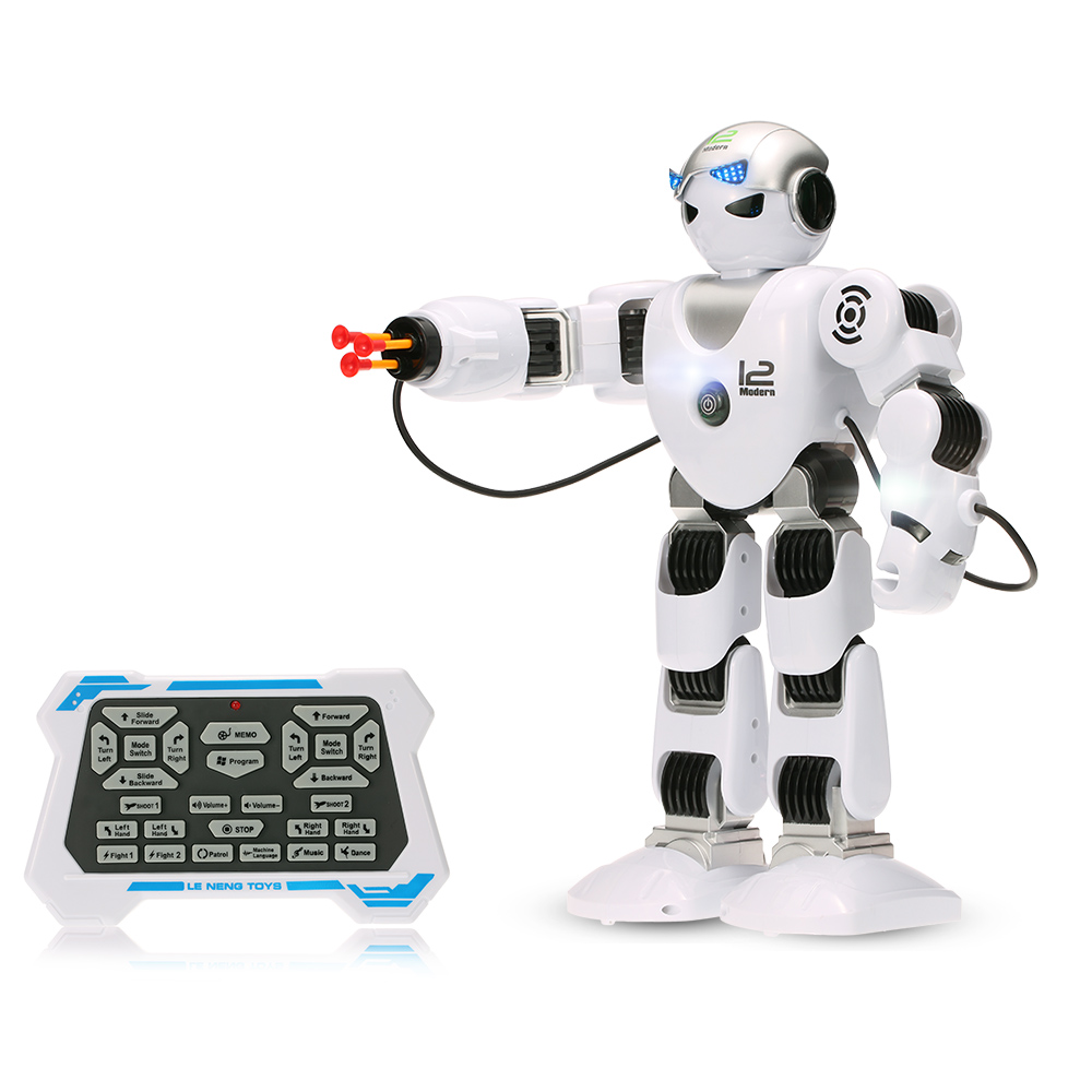 Only $41.99 For Intelligent Remote Control Robot with code EJ7272