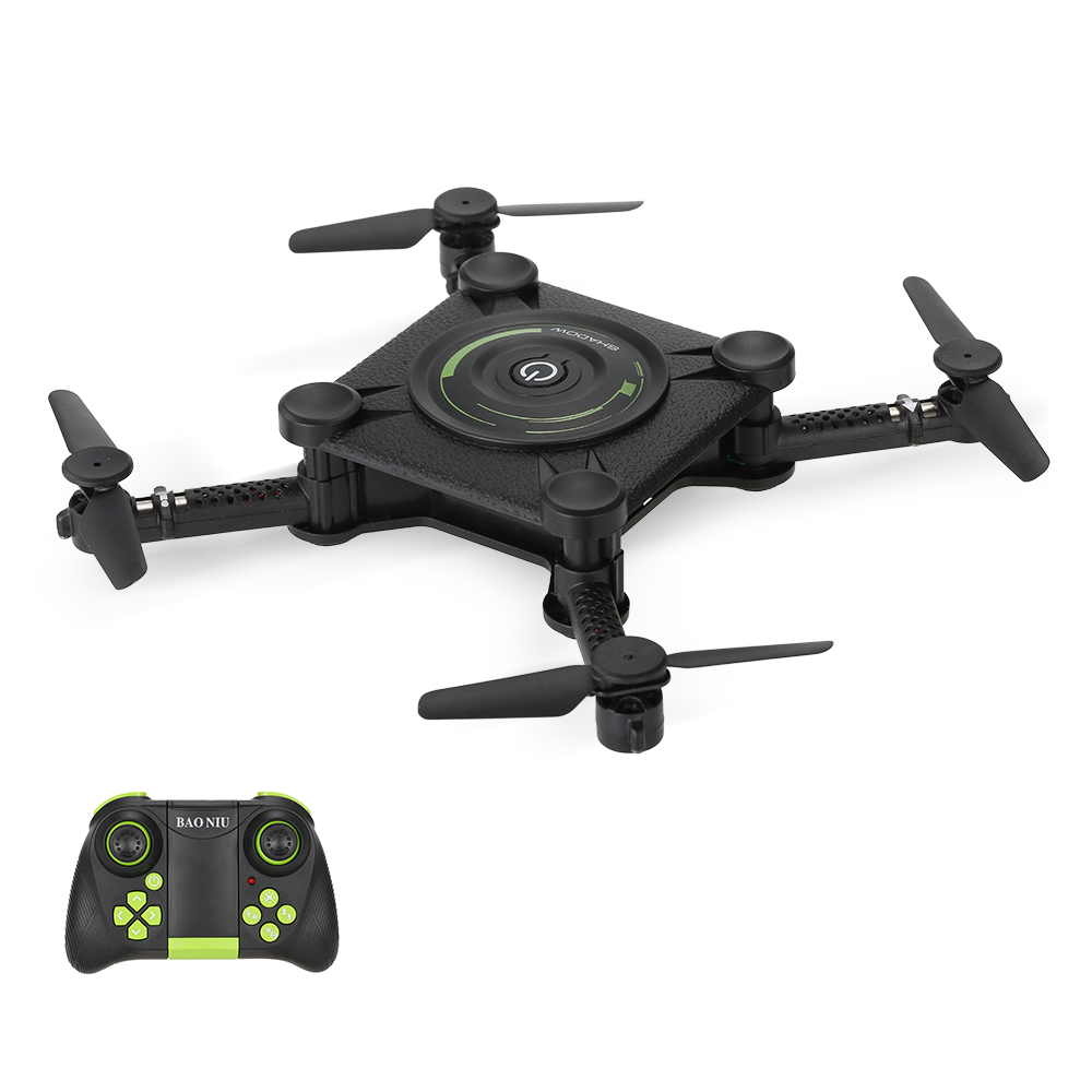 Only $25.99 For Foldable Mini Selfie RC Drone with code EJ8938