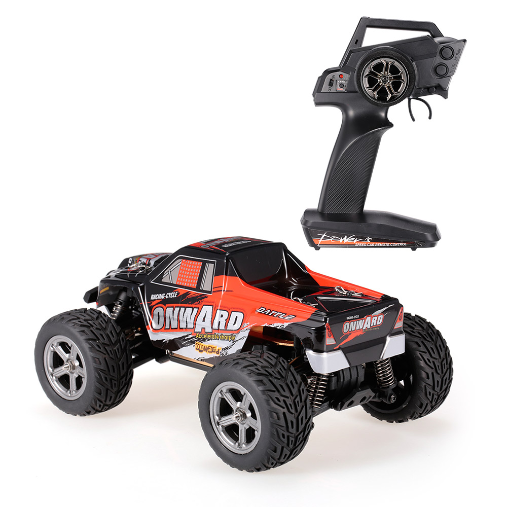 Only $55.99 For WLtoys 20402 1/20 Off-road Car with code EJ9222