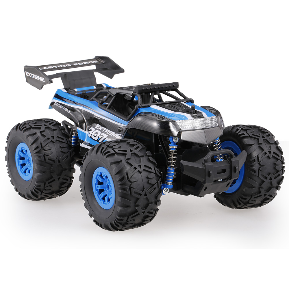 Crazon Electric Monster Truck Off Road Vehicle Rtr
